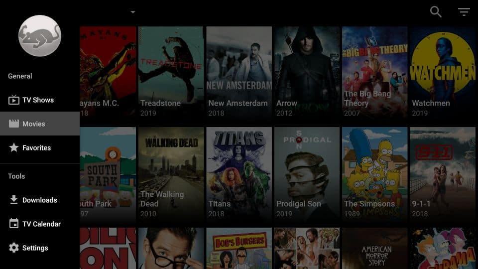 How to install cat mouse apk on amazon firestick