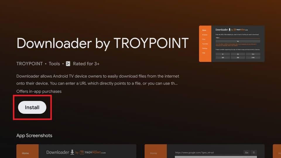 titanium tv apk android tv