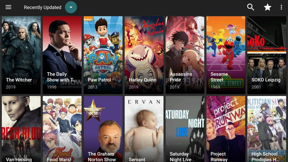 How to Install CyberFlix TV APK on FireStick in Less than Two Minutes