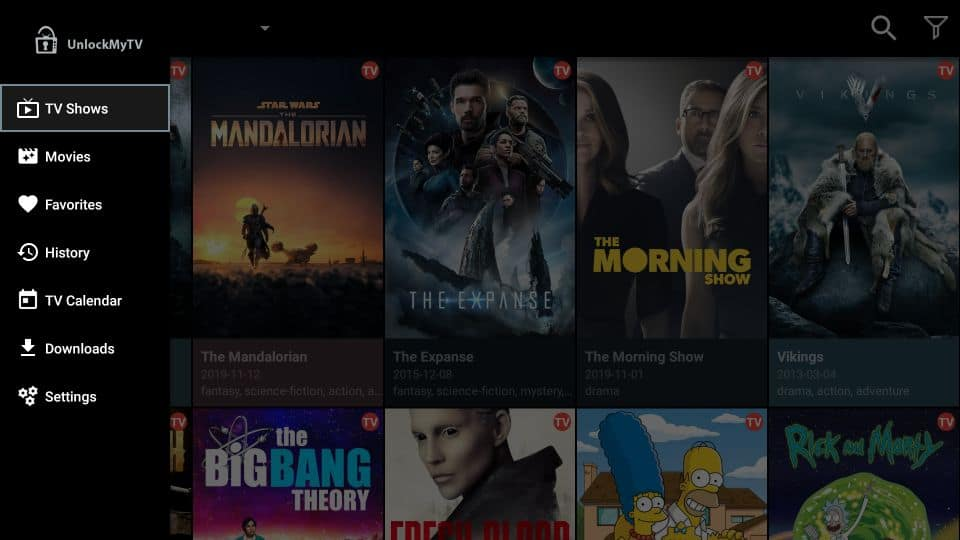how to install unlockmytv apk on firestick