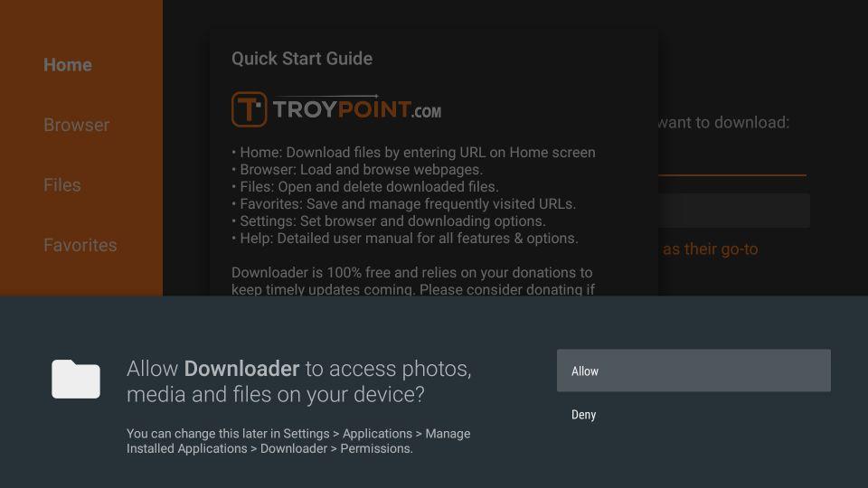 download morphix tv on Firestick