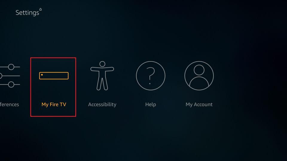 how to install TeaTV APK on Firestick