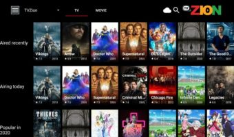 Best TVZion Alternatives for Movies & Shows