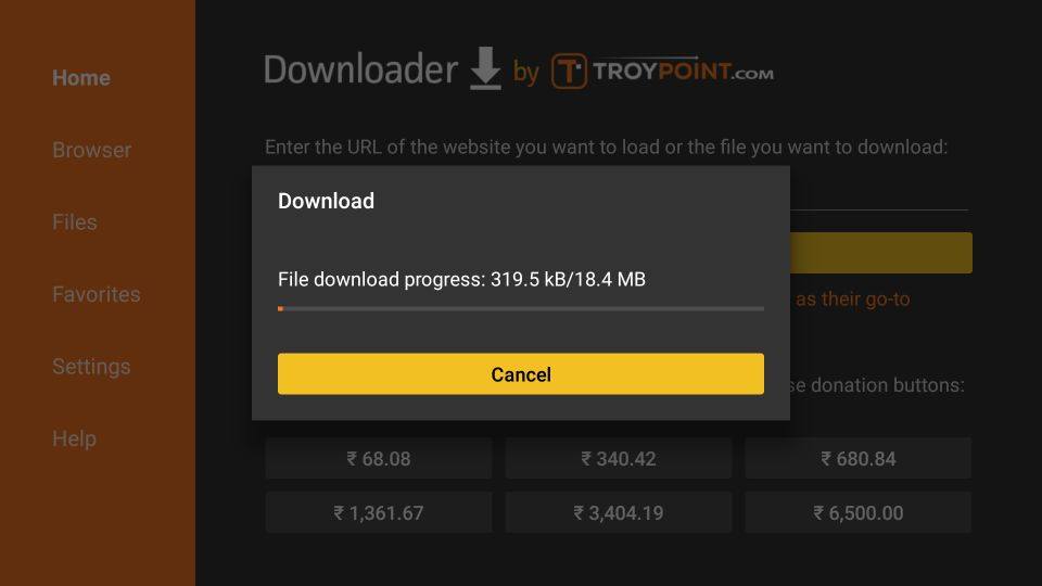 VivaTV APK download
