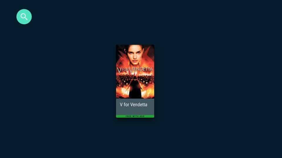 free movies on vudu on firestick