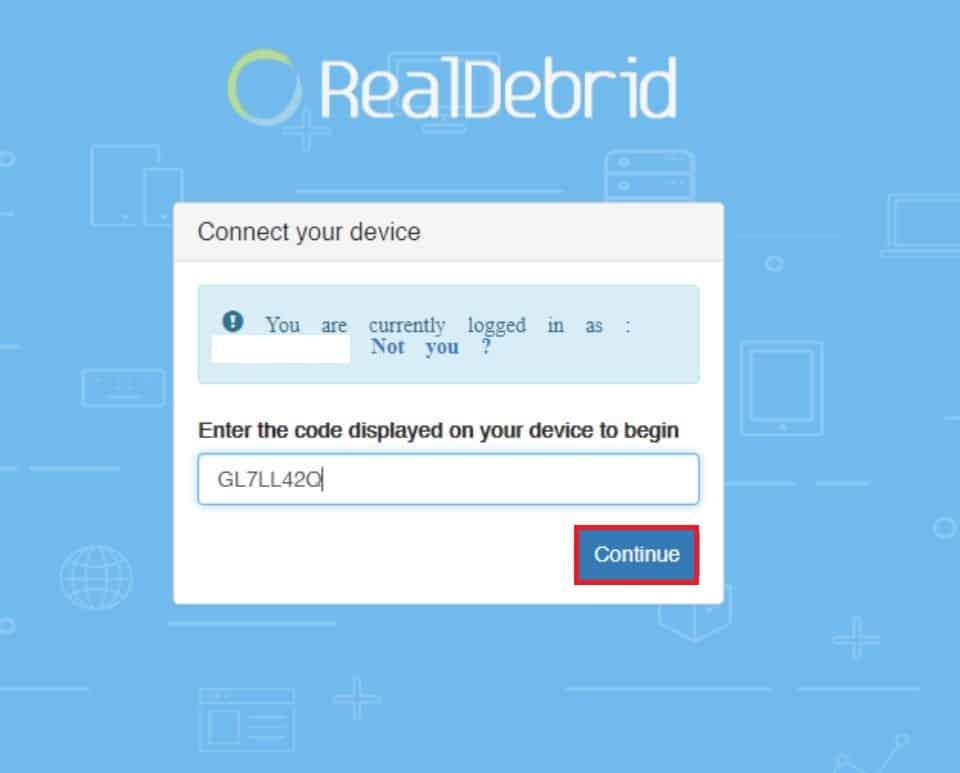 Use CyberFlix TV on firestick with real debrid