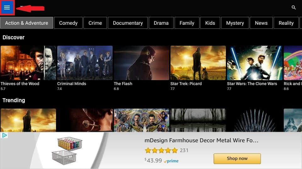 set up Real Debrid on Nova TV on your Amazon FireStick
