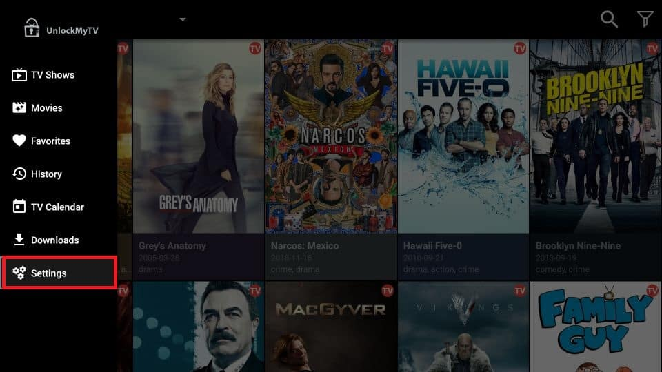 How to set up real debrid with UnlockMyTV apk firestick