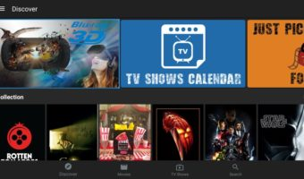 Install MediaBox HD on FireStick, Android TV, Nvidia Shield, Mi Box