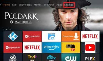Sofa TV APK for Firestick