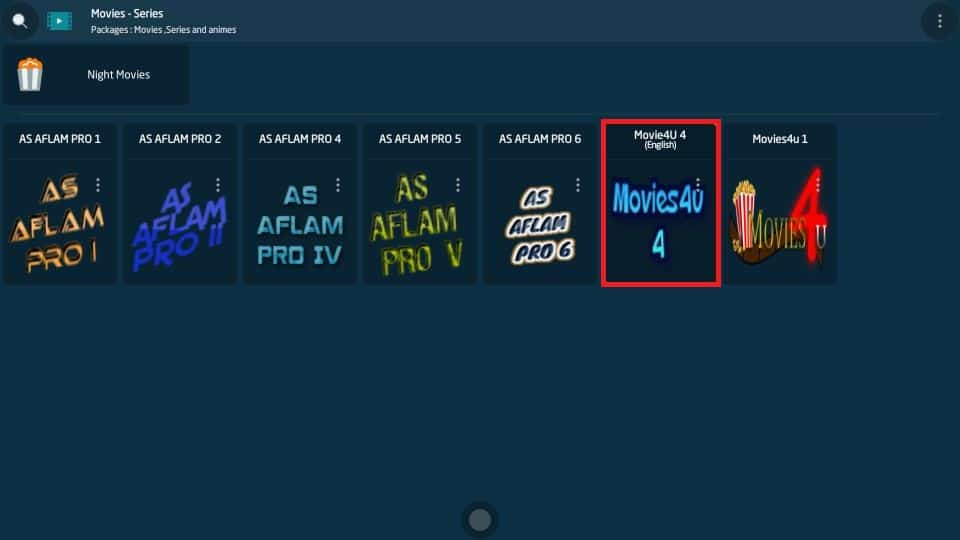 how to get elMubashir APK on amazon Firestick