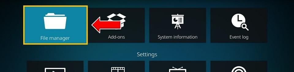 install DejaVu addon on Kodi 19 and Kodi 18