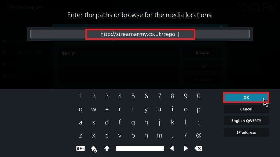 how to install FANime addon on Kodi