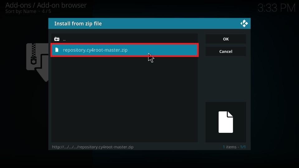 how to install Lazy Kodi Repository on Kodi