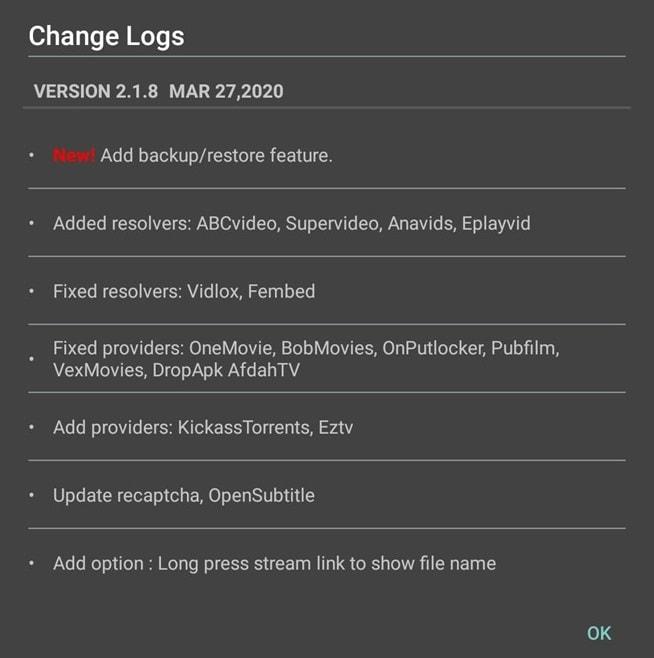 How to update cinema hd apk on firestick