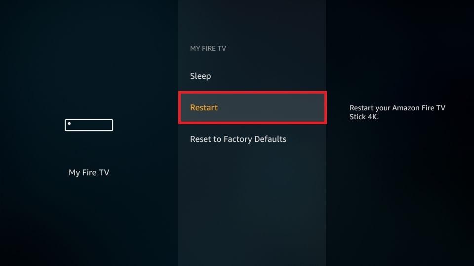 how to Fix FireStick not working