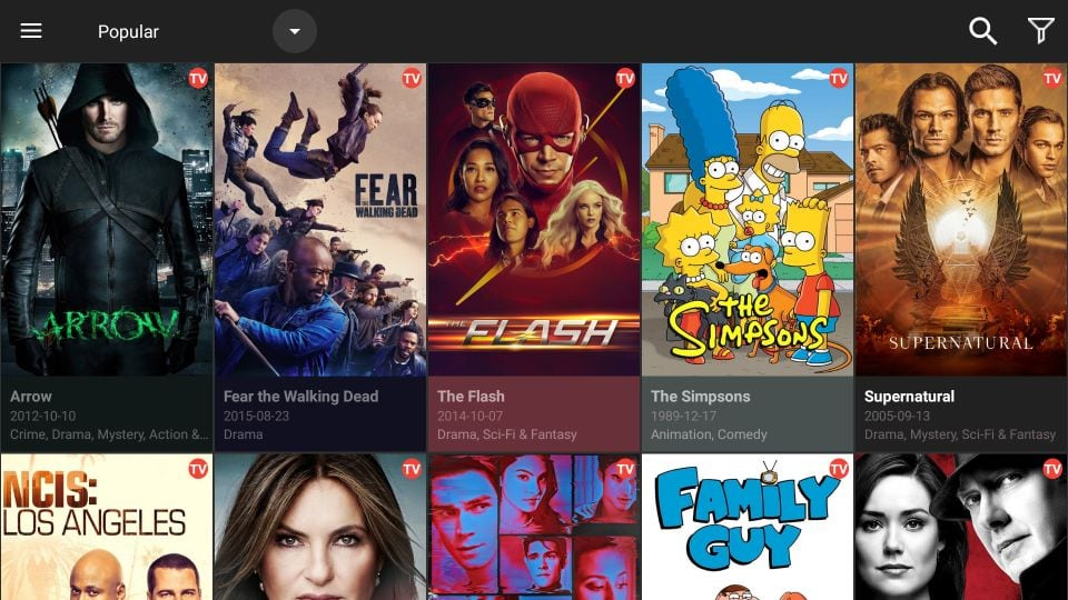10 Cinema Hd Apk Alternative Apps For Firestick Android June 2020