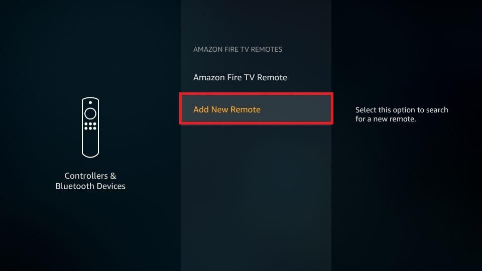 add a new remote