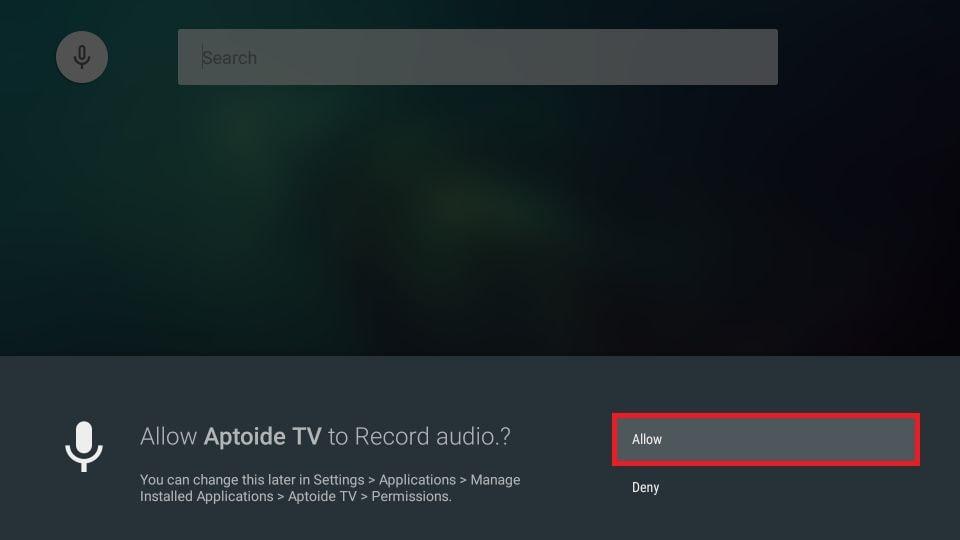 install Aptoide on fire stick