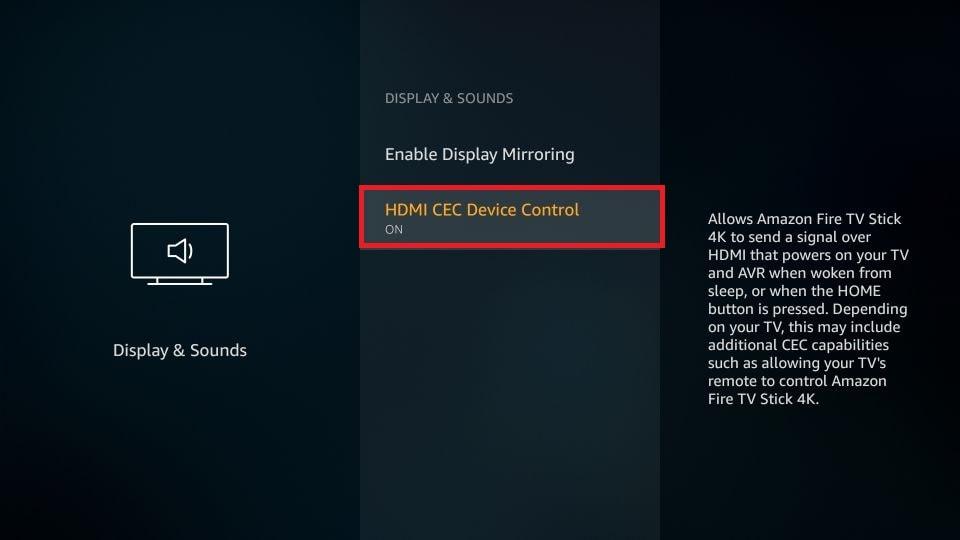 Amazon fire stick keeps restarting