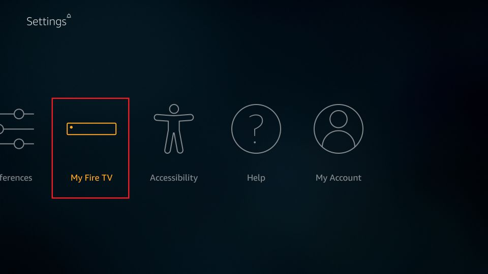 Hulu not loading on Amazon Fire Stick