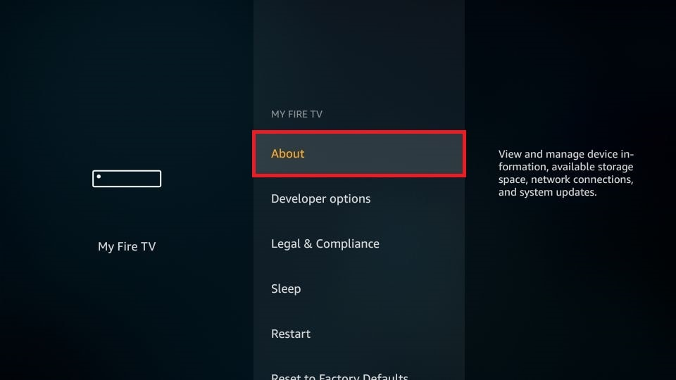 Hulu not working on FireStick