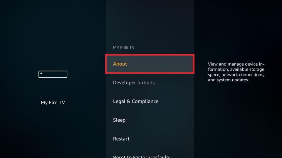 Hulu not working on FireStick