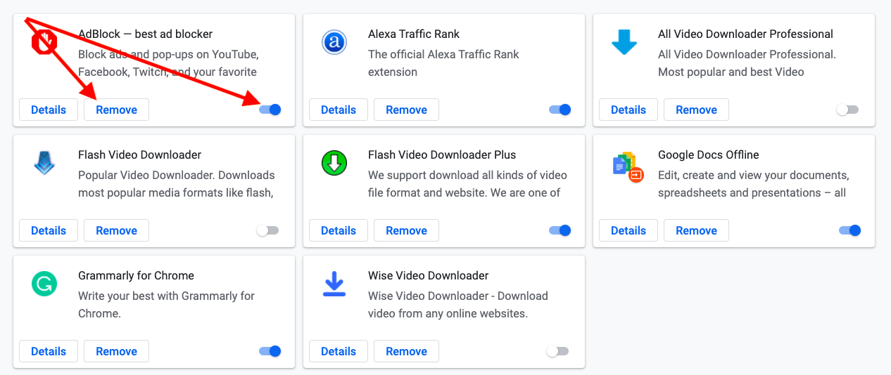 source not supported chromecast