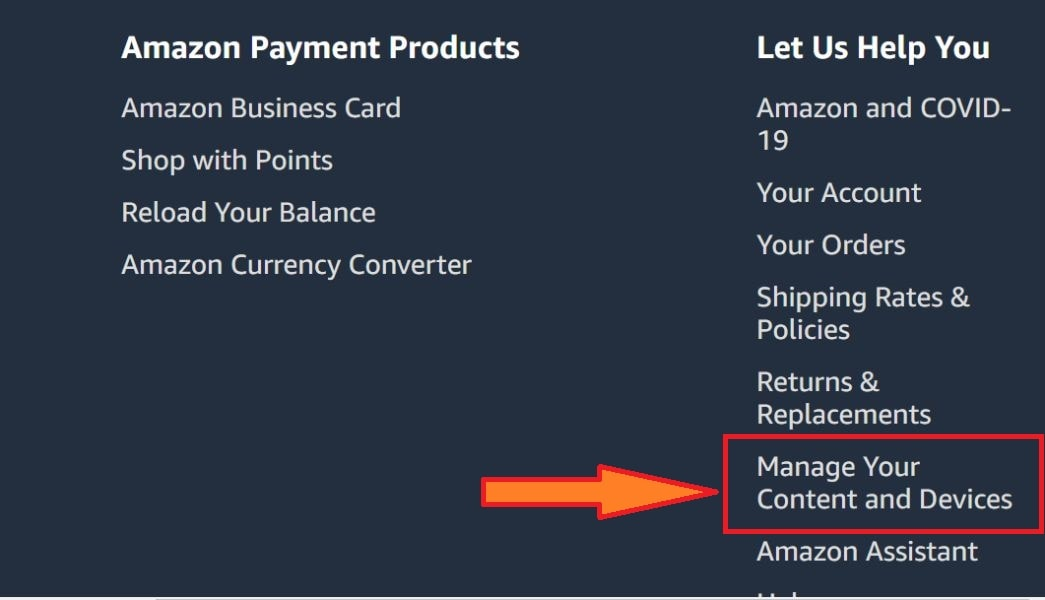 How to Change the Name of Your Amazon Fire TV