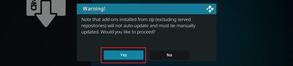 how to install lazy kodi on kodi 19 and kodi 18