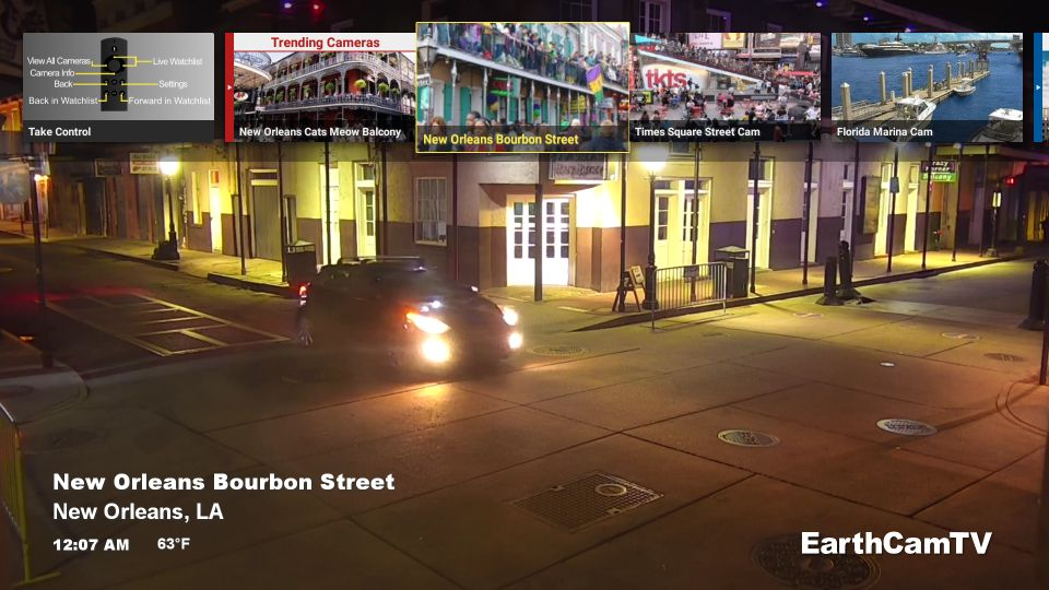 how to use EarthCam APK on Firestick