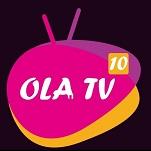 ola tv 10 on firesitck