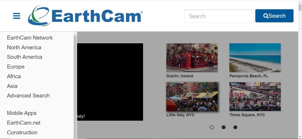 how to get EarthCam APK on amazon Firestick