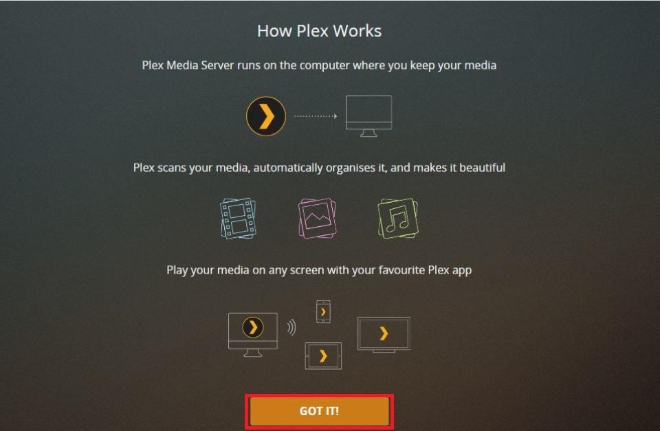 how to install Plex APK on FireStick