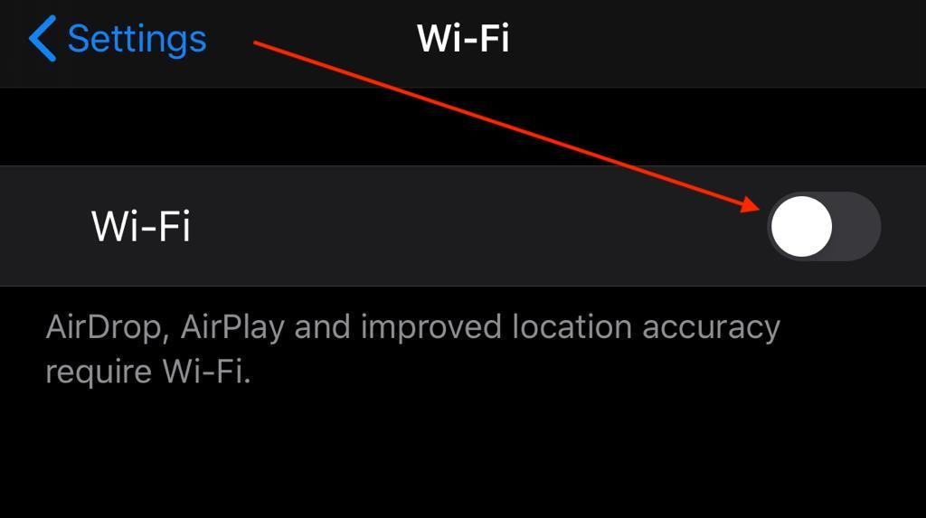 Resolve Chromecast not Showing Up
