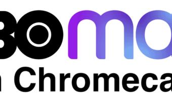HBO Max Chromecast