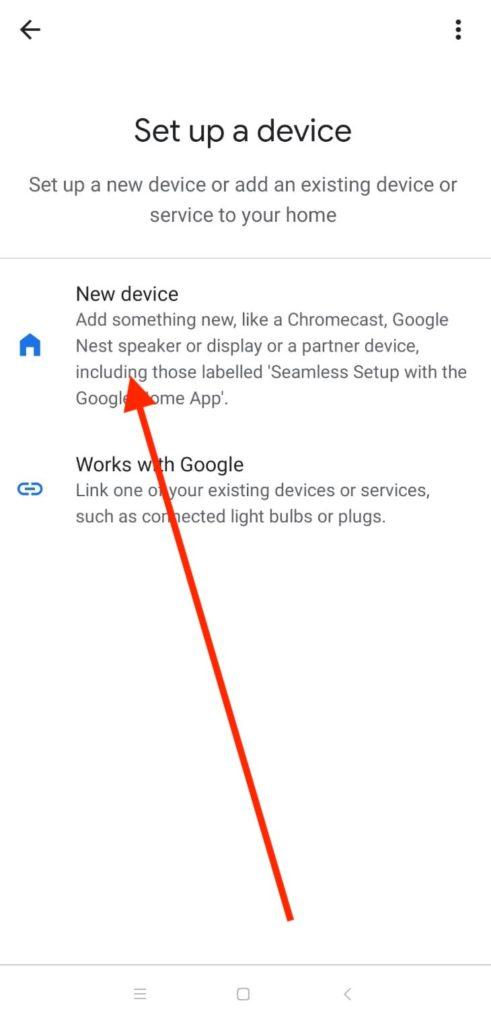 how to stream kodi on chromecast
