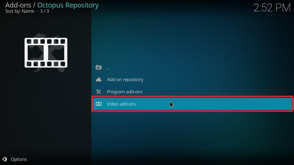 install Alvin addon on Kodi